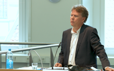 Alumni-Tag 2018 | Hauptvortrag von Prof. Dr. Jürgen Straub mit Diskussion