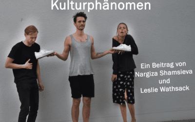 Audiobeitrag | Ekel und Abjektion als Kulturphänomen
