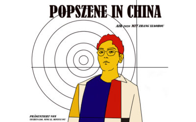 Audiobeitrag | Pop-Szene in China