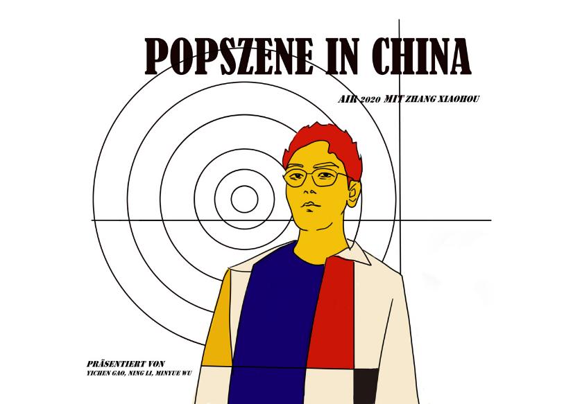 Pop Szene in China
