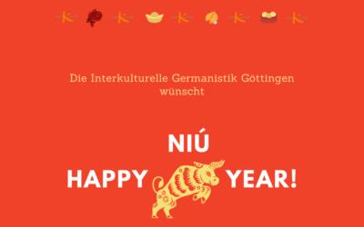 Happy Niú Year!