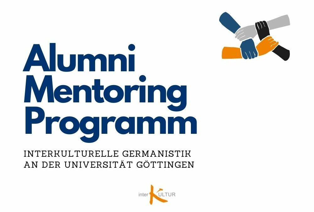 Alumni Mentoring Programm startet mit Patrick Nathaus
