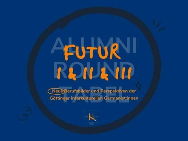 Futur 1 2 3