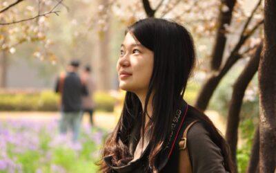 Biographie Wen Fangyi